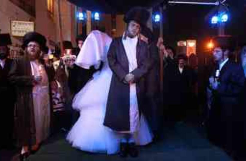 bridegroom 370 (photo credit: marc israel sellem)