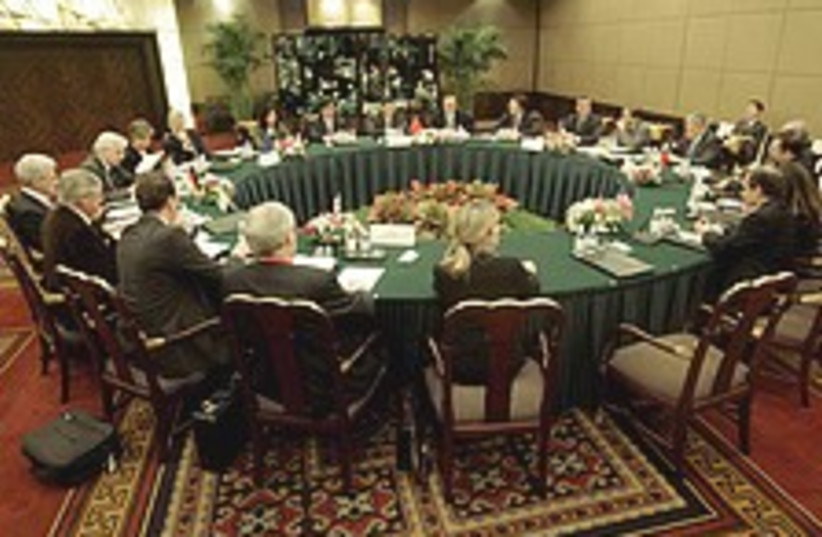 Iran 6-way talks 224.88 (photo credit: AP [file])