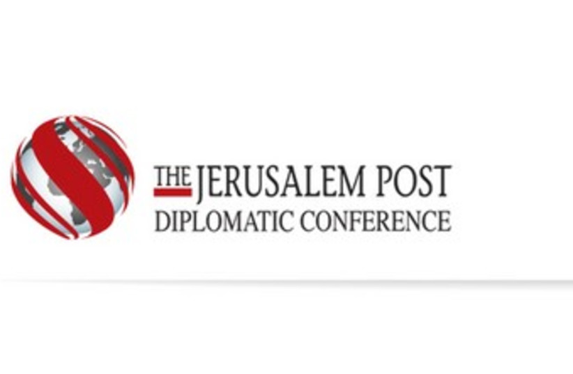 JPost Diplomatic conference 370 (photo credit: The Jerusalem Post)