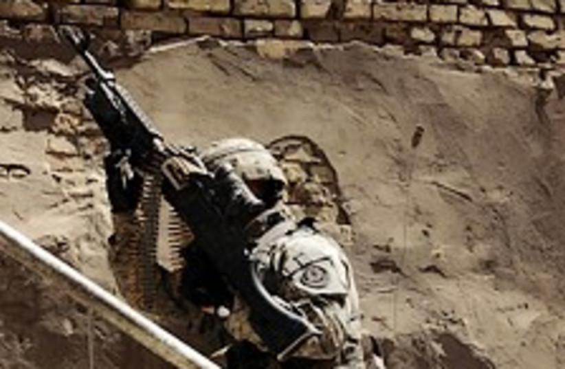 Iraq US soldier 224.88 (photo credit: AP)