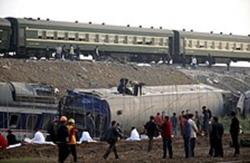china train crash 224 88 (photo credit: AP)