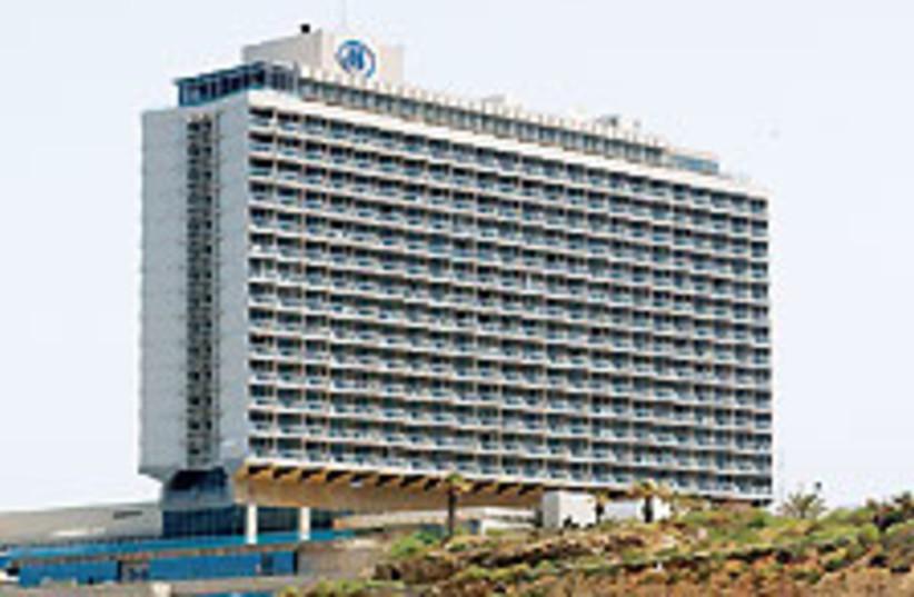 hotel good 88 224 (photo credit: Ariel Jerozolimski)
