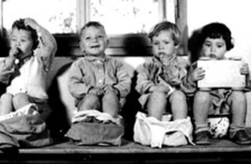 kibbutz children 88 224 (photo credit: Courtesy)