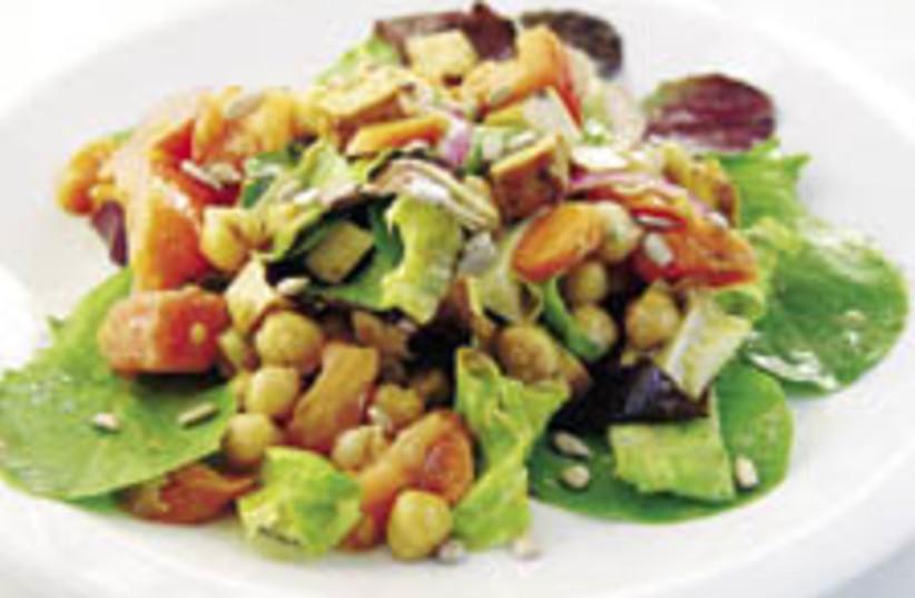 salad 88 (photo credit: )