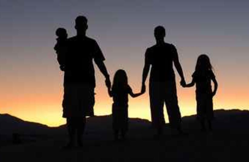 Family Matters: TuBishvat (photo credit: Wikicommons)
