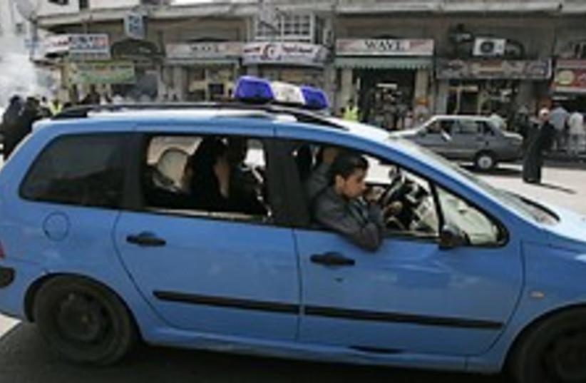 Hamas taxi 224,88 (photo credit: )