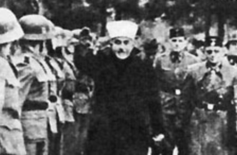 Mufti 88 224 (photo credit: Jerusalem Post Archives)