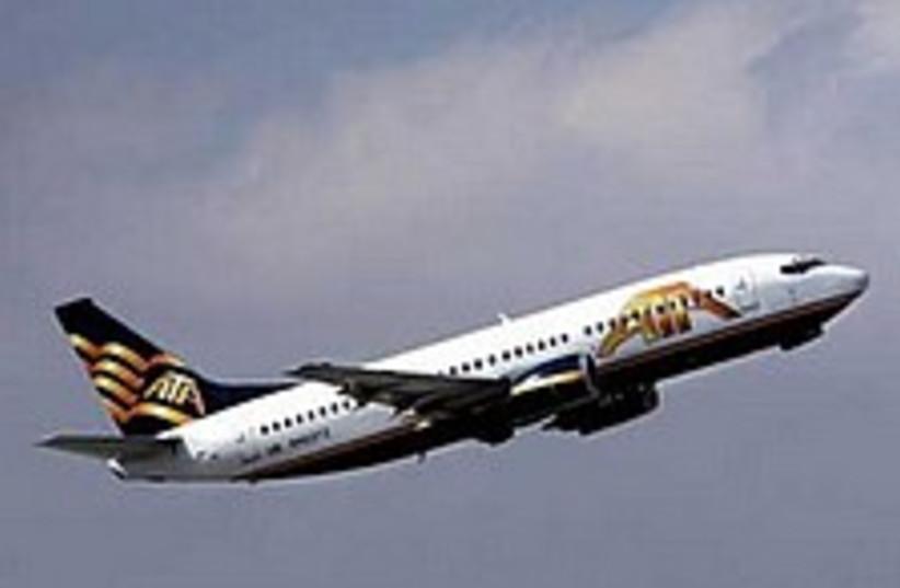 ata jet 224.88 (photo credit: AP)