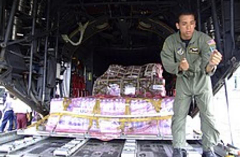 myanmar aid 224.88 (photo credit: AP)