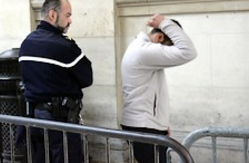 terrorists europe 224.88 (photo credit: AP)