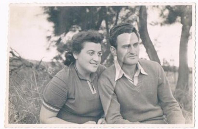 Tzvi and Loti Goldner 370 (photo credit: Courtesy Goldner family)