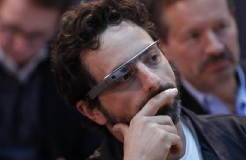 #5 Sergey Brin