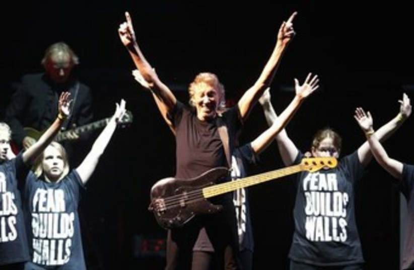 Roger Waters 370 (photo credit: REUTERS)
