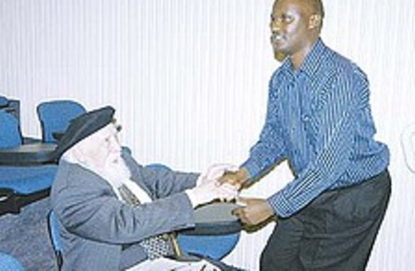 rwanda survivor 224 88 (photo credit: Courtesy)