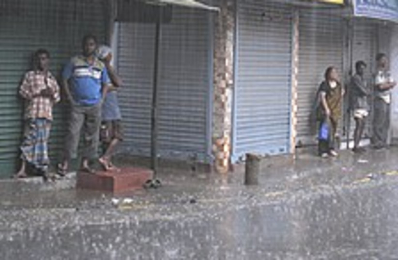 India monsoon 224.88 (photo credit: AP)