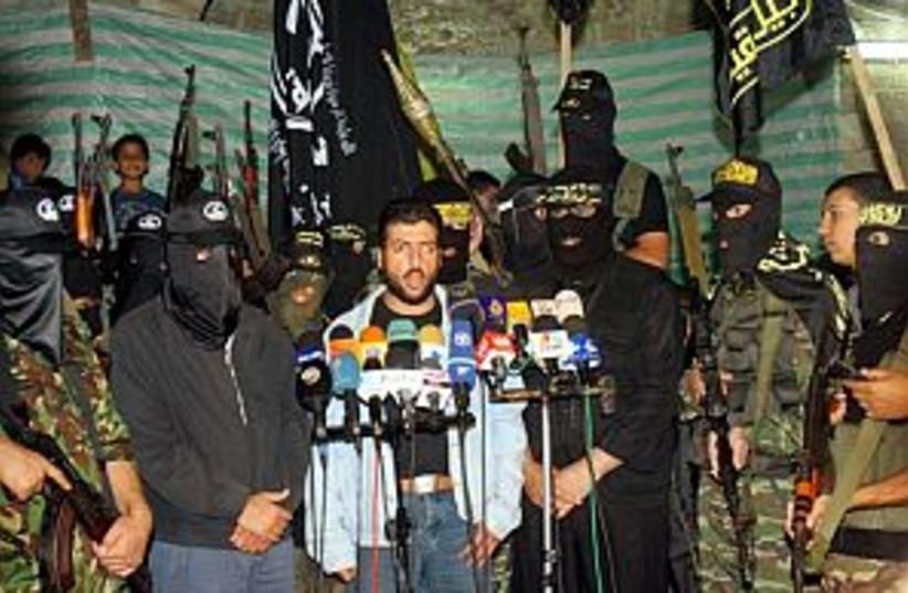 islamic jihad 298.88 (photo credit: )