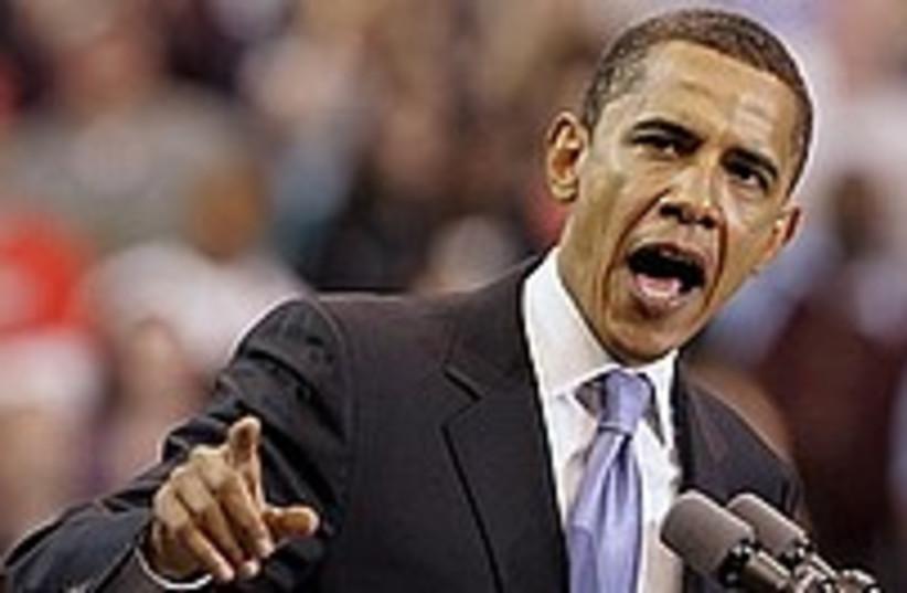 obama makes point 224 88 (photo credit: AP)