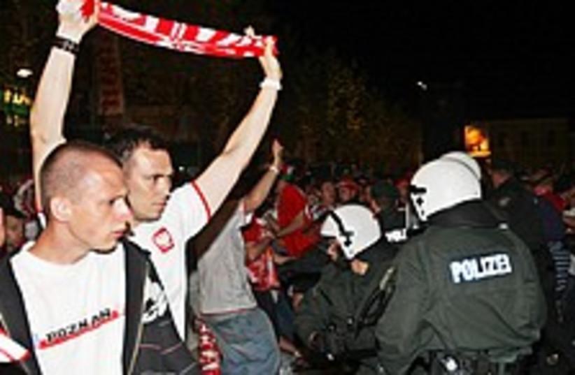 soccer police 224 (photo credit: AP)