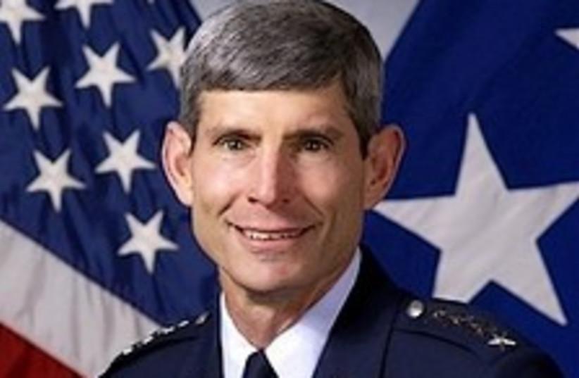 General Norton Schwartz (photo credit: )