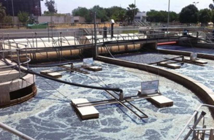 Mapal wastewater system 370 (photo credit: Courtesy Mapal)
