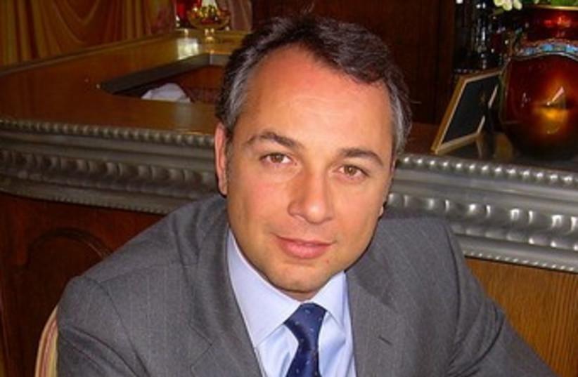 Philippe Karsenty al Dura critic 370 (photo credit: Wikimedia Commons)