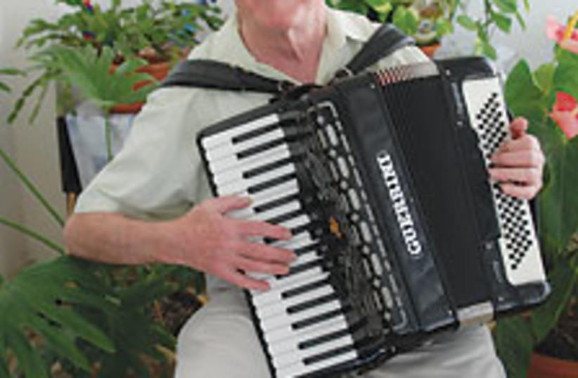Dov Breier 88 224 (photo credit: Gloria Deutsch)