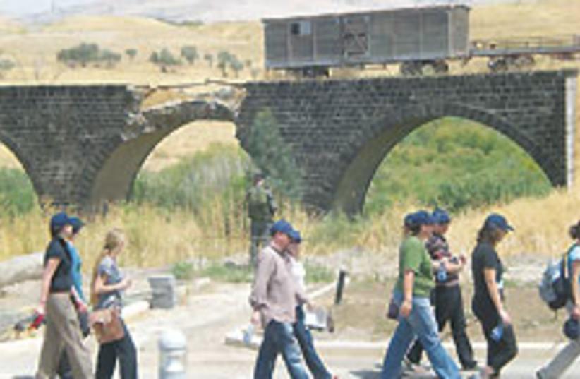 Jordan bridge 88 224 (photo credit: Michael Green)