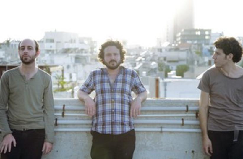 local indie band Haya Miller 370 (photo credit: Michal Shani)