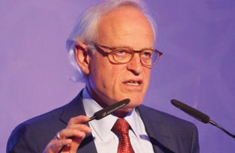 Martin Indyk 370 (photo credit: Reuters)