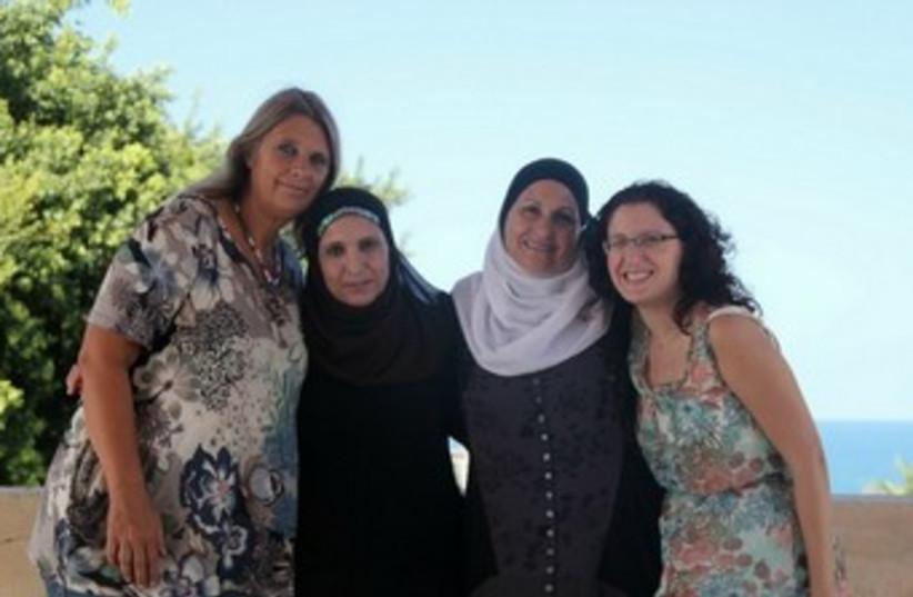 Jaffadolls (photo credit: Israel21c.org)