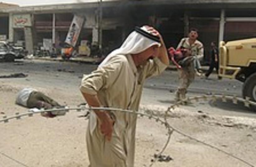 iraq bomb 224 88 (photo credit: AP)