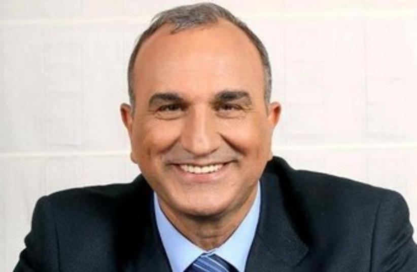 Beit Shemesh mayor candidate Eli Cohen 370 (photo credit: Courtesy)