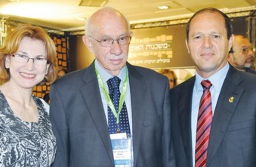 Hadassah annual conference 2013 370 (photo credit: Avi Hayoun)