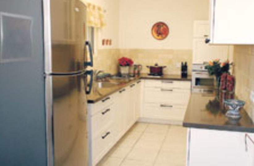 kitchen 88 224 (photo credit: Eyal Izhar)
