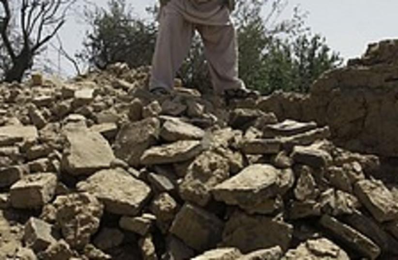 taliban hideout 224 88 (photo credit: )