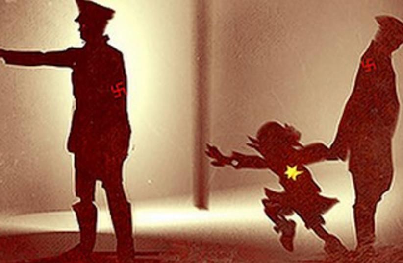 Holocaust video game 370 (photo credit: Screenshot)