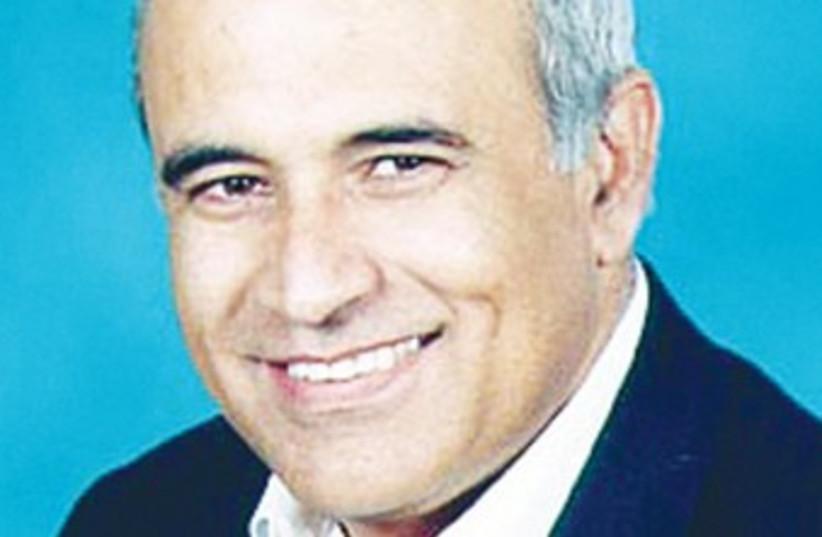 AVIGDOR KAHALANI 370 (photo credit: (Knesset.gov.il))