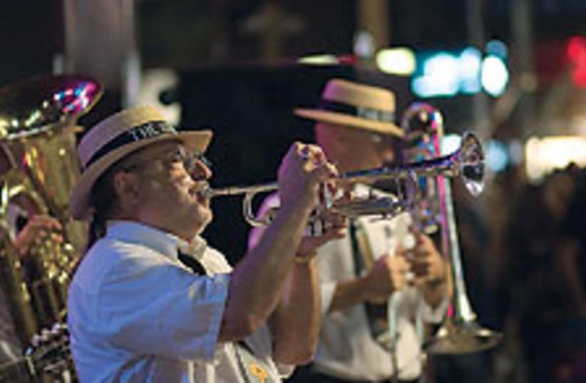 Jazz good 88 224 (photo credit: Courtesy)