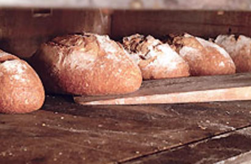 bread 1 88 224 (photo credit: Courtesy)