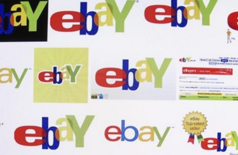 Ebay logo370 (photo credit: REUTERS)