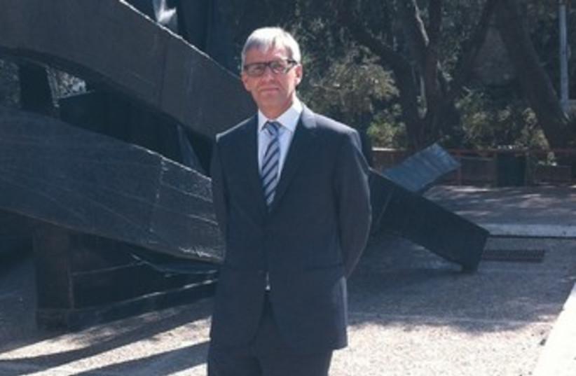 Danish Ambassador to Israel Jesper Vahr 370 (photo credit: Denmark Embassy)