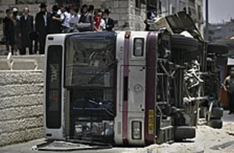 bulldozer terror 224.88 (photo credit: AP)