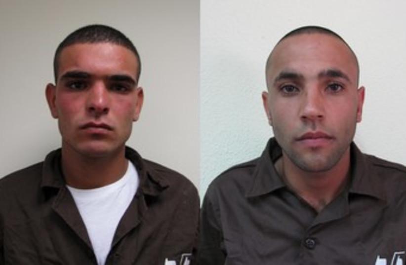 Men arrested for murder of former IDF colonel (photo credit: Courtesy)