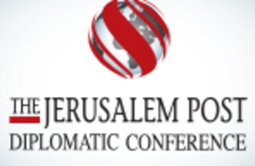 Diplomatic Conference (photo credit:  Yael Shaham)