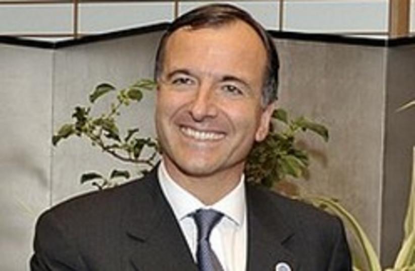 Franco Frattini 224.88 ap (photo credit: AP [file])