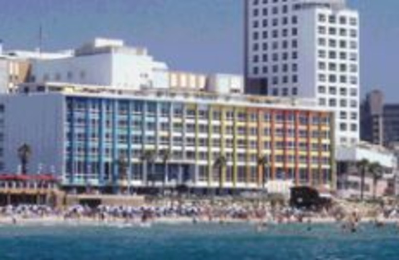dan ta hotel 298 88 (photo credit: www.danhotels.co.il)