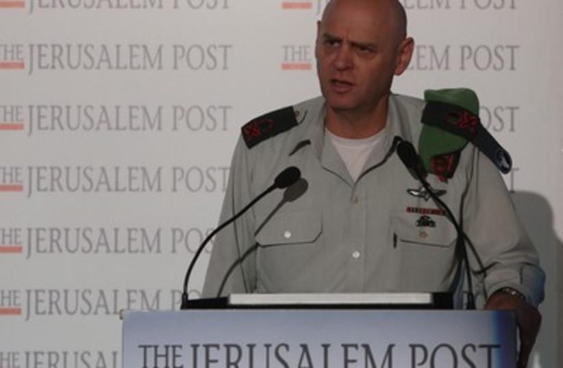 jpost conference gallery 12 390 (photo credit: Marc Israel Sellem/The Jerusalem Post)