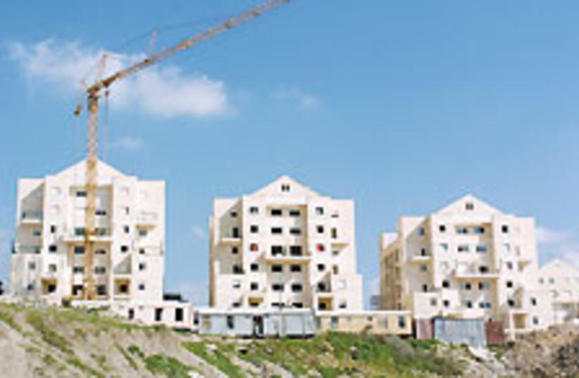 construction good 88 224 (photo credit: Ariel Jerozolimski)