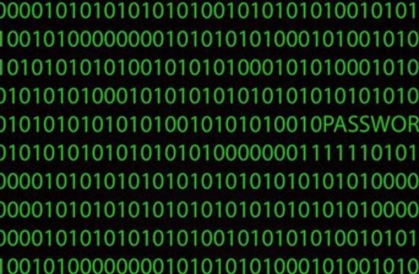 spying (illustrative computer screen) 370 (photo credit: REUTERS)