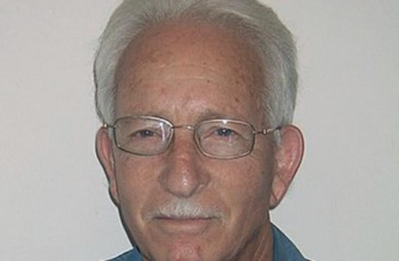 Former MK Imri Ron 370 (photo credit: Wikimedia Commons)